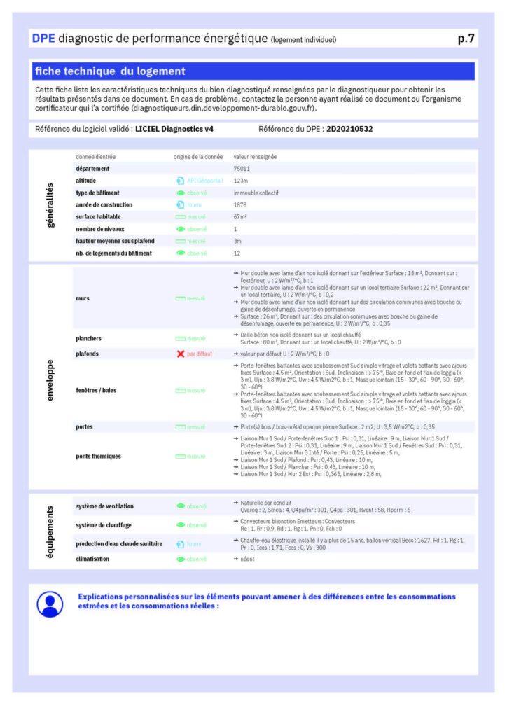 Nouveau DPE juillet 2021 Page 7